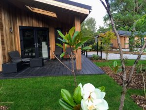Lodges in South Devon for Sale