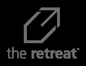 Retreat lodges logo