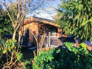 Palstone Lodges Devon - Plot 15
